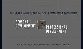 Personal & Professional Development